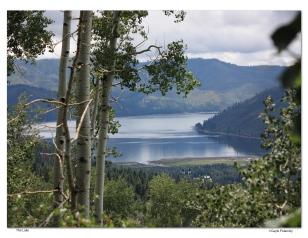 CO Lake view